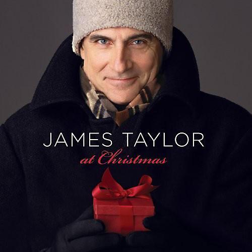 Alliance James Taylor - James Taylor At Christmas