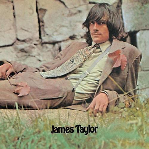 Alliance James Taylor - James Taylor
