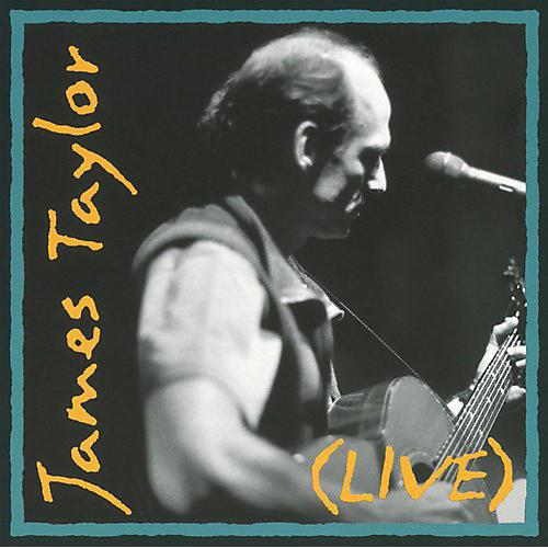 Alliance James Taylor - Live