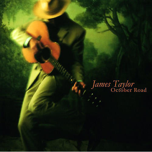 Alliance James Taylor - October Road