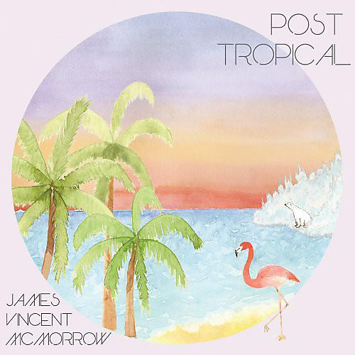 Alliance James Vincent McMorrow - Post Tropical
