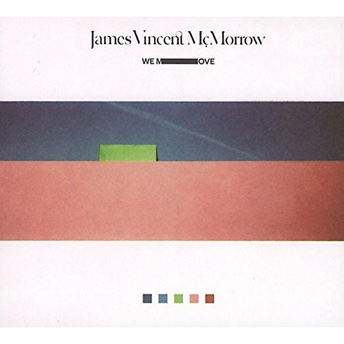 Alliance James Vincent McMorrow - We Move