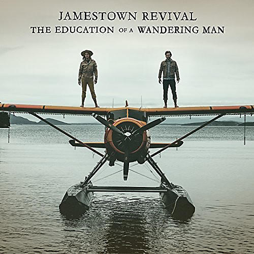 Alliance Jamestown Revival - The Education Of A Wandering Man