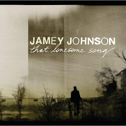 Alliance Jamey Johnson - That Lonesome Song