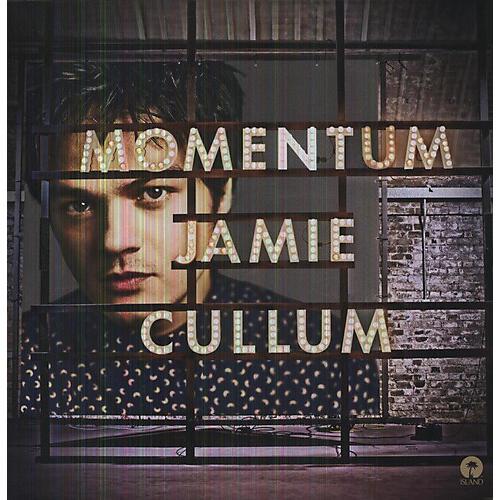 Alliance Jamie Cullum - Momentum