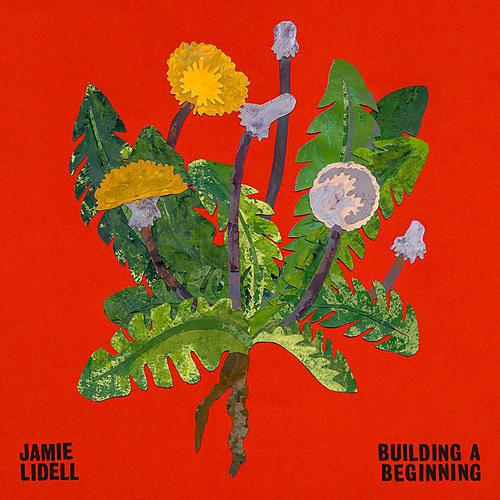 Alliance Jamie Lidell - Building A Beginning