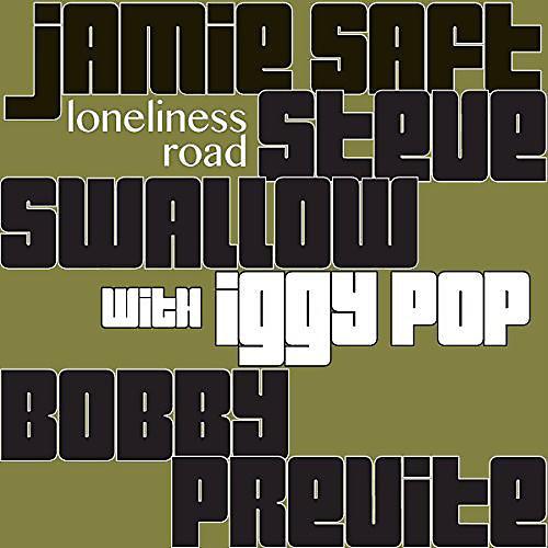 Alliance Jamie Saft - Loneliness Road