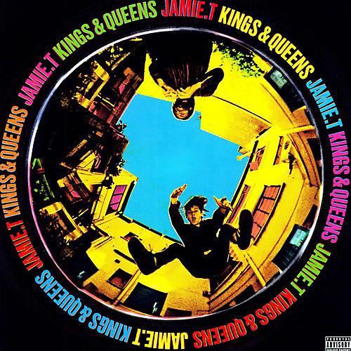 Alliance Jamie T - Kings & Queens