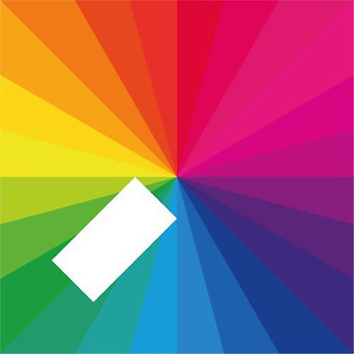 Alliance Jamie xx - In Colour