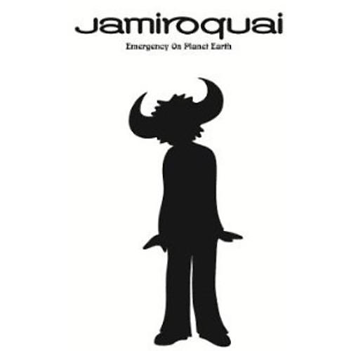 Alliance Jamiroquai - Emergency on Planet Earth