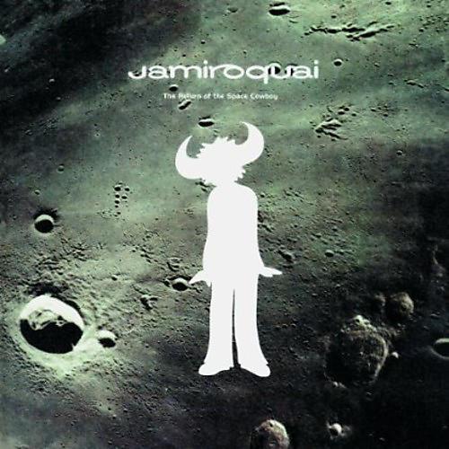 Alliance Jamiroquai - Return of the Space Cowboy
