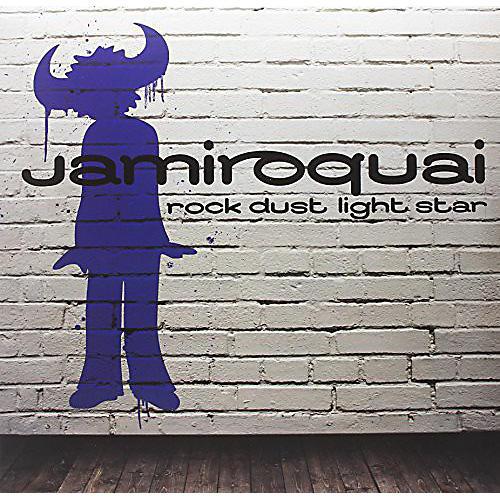 Alliance Jamiroquai - Rock Dust Light Star