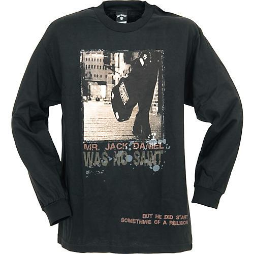 Jack Daniel's Jammin' Long-Sleeve T-Shirt