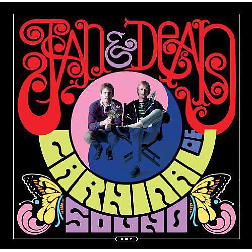 Alliance Jan & Dean - Carnival of Sound