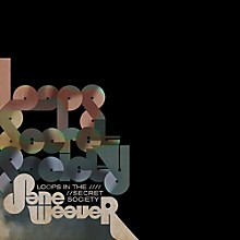 Jane Weaver - Loops In The Secret Society