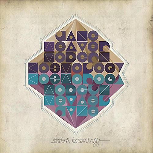Alliance Jane Weaver - Modern Kosmology