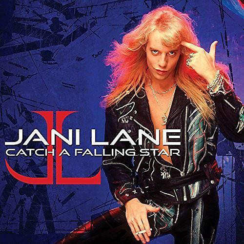 Alliance Jani Lane - Catch a Falling Star