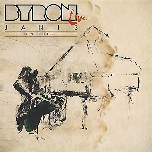 Alliance Janis - Live on Tour