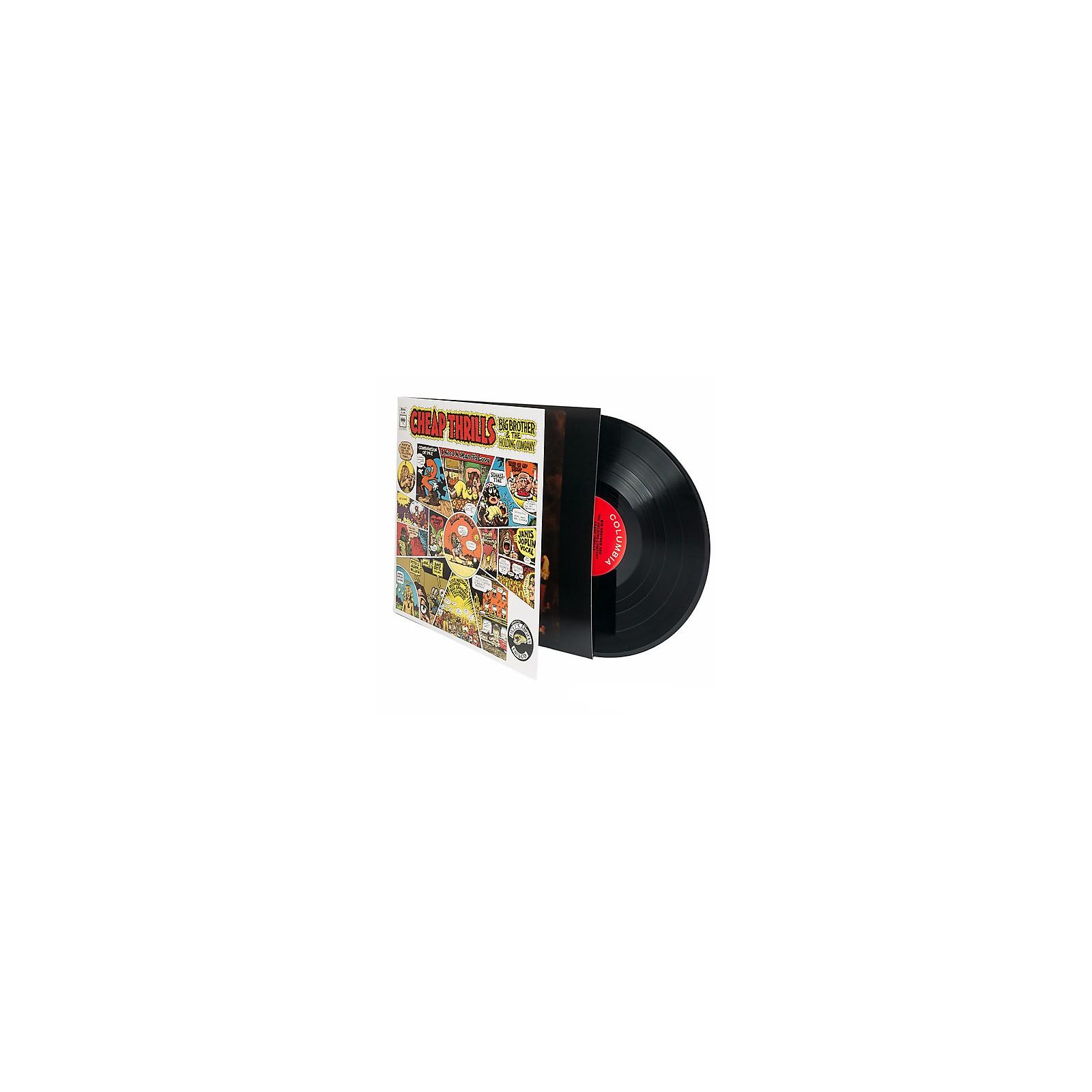 Alliance Janis Joplin - Cheap Thrills [Mono]
