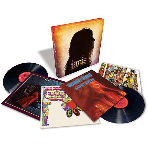 Alliance Janis Joplin - Classic LP Collection