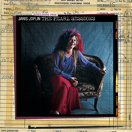 Alliance Janis Joplin - Highlights From The Pearl Sessions