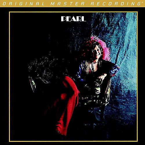 Alliance Janis Joplin - Pearl