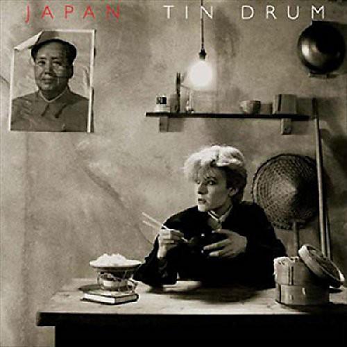 Alliance Japan - Tin Drum