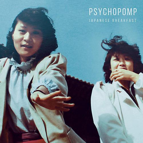 Alliance Japanese Breakfast - Psychopomp