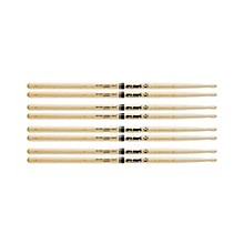 Promark Japanese White Oak Drumsticks 4-Pair
