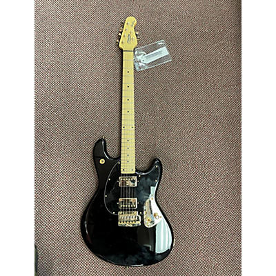 Sterling by Music Man Jared Dines Solid Body Electric Guitar