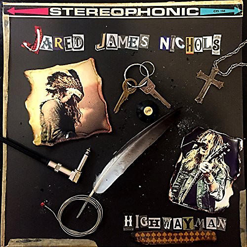 Alliance Jared James Nichols - Highwayman