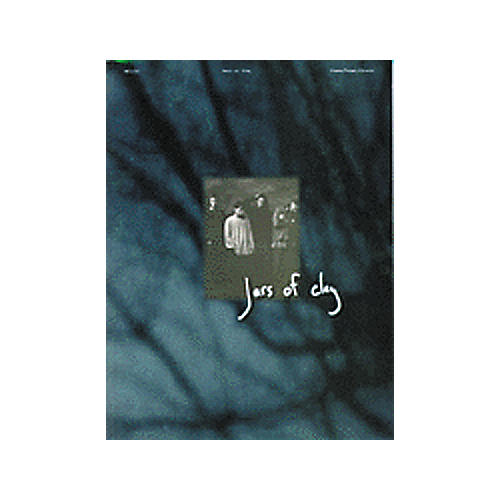 Alfred Jars of Clay Book