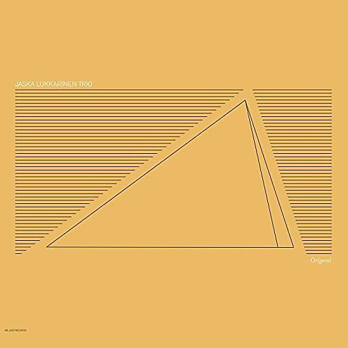 Alliance Jaska Trio Lukkarinen - Origami