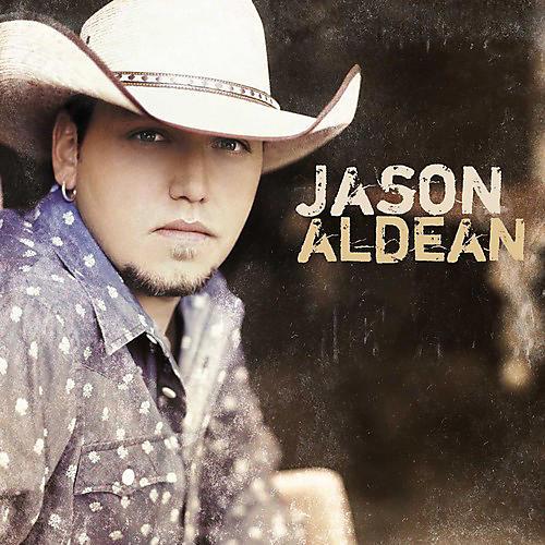 Alliance Jason Aldean - Jason Aldean (CD)