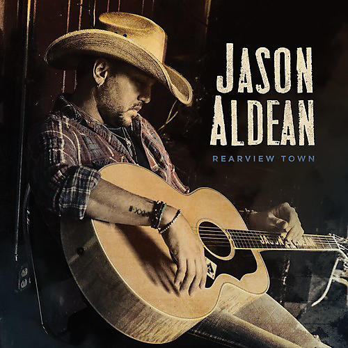 Alliance Jason Aldean - Rearview Town