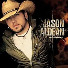 Jason Aldean - Relentless (CD)