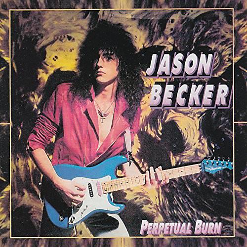 Alliance Jason Becker - Perpetual Burn