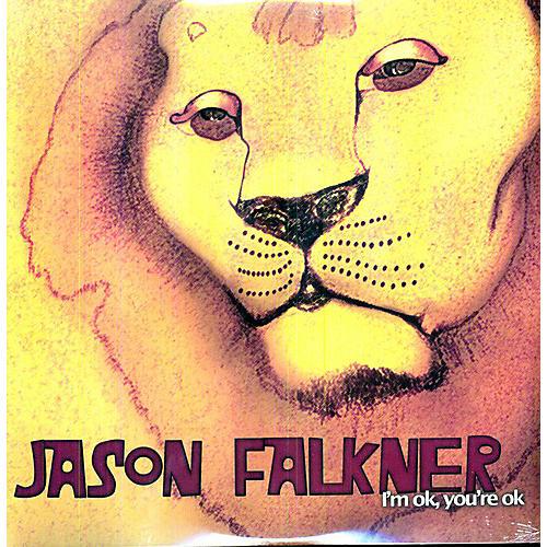 Alliance Jason Falkner - I'm Ok, You're Ok