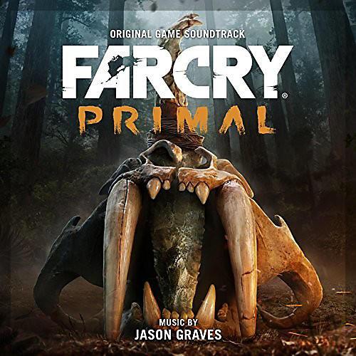 Alliance Jason Graves - Far Cry Primal - Original Game Soundtrack