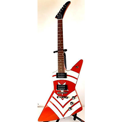 Epiphone Jason Hook M4 Explorer Solid Body Electric Guitar
