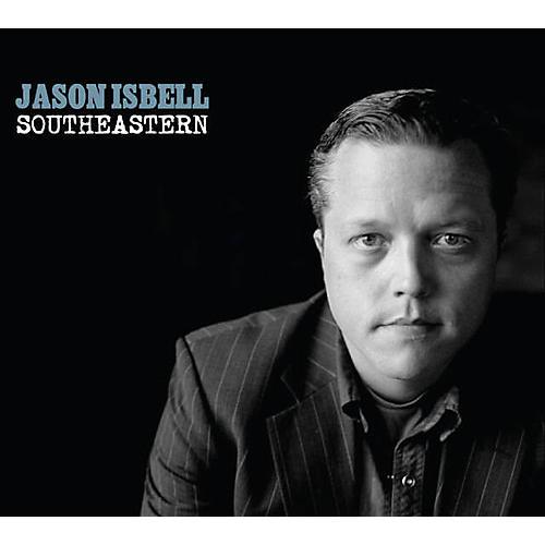 Alliance Jason Isbell - Southeastern