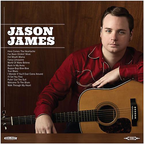 Alliance Jason James - Jason James
