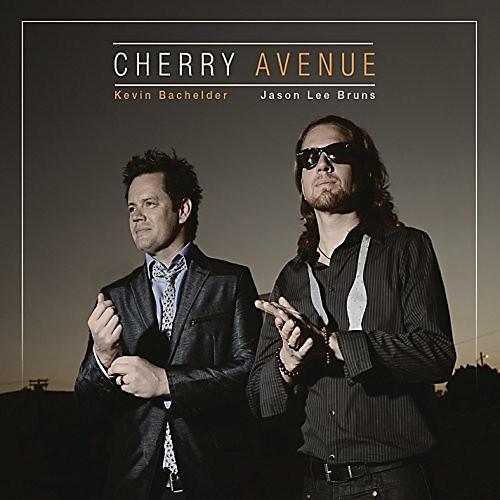 Alliance Jason Lee Bruns - Cherry Avenue