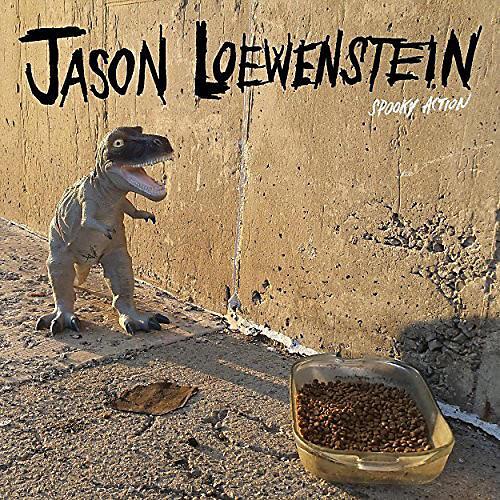 Alliance Jason Loewenstein - Spooky Action