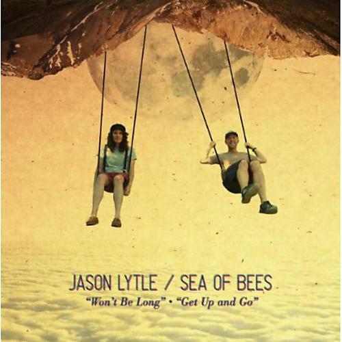 Alliance Jason Lytle - Won't Be Long / Get Up & Go