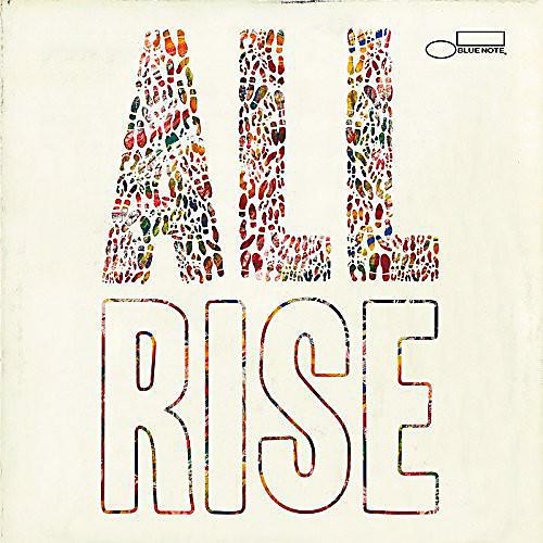 Alliance Jason Moran - All Rise: A Joyful Elegy for Fats Waller
