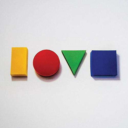 Alliance Jason Mraz - Love Is a Four Letter Word