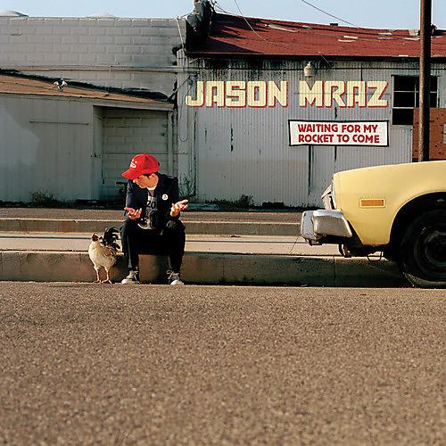 Alliance Jason Mraz - Waiting For My Rocket To Come