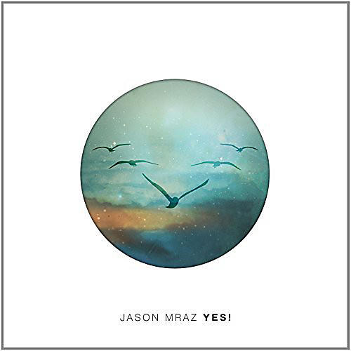 Alliance Jason Mraz - Yes