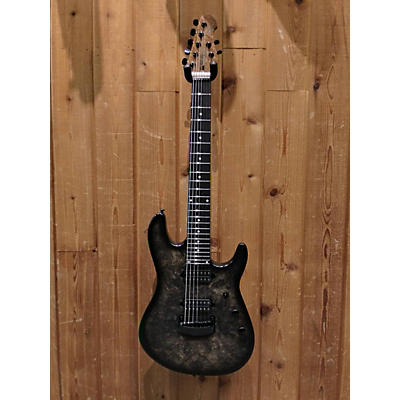 Ernie Ball Music Man Jason Richardson Cutlass 7 String Solid Body Electric Guitar